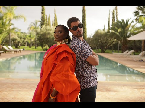 Youtube: AWA IMANI & LARTISTE – JE LE VEUX ( CLIP OFFICIEL )