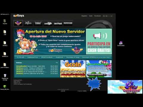 Solucionado!! Error message 310 /nNo 3D video card found /Marzo 2017