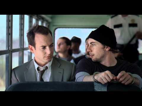 Let's Go To Prison - Trailer