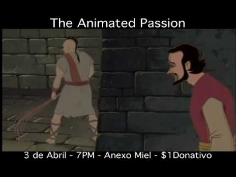 >> Free Streaming The Animated Passion Trilogy