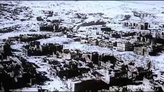 Сталинградская битва/Battle of Stalingrad
