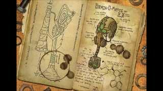 Professor Elemental - The Attic