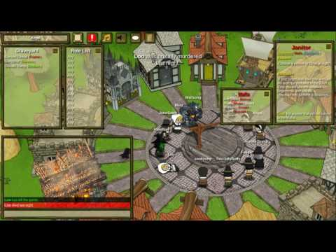 Town of Salem P2: I AM VICTORIOUS!!! | Angel's Perspective
