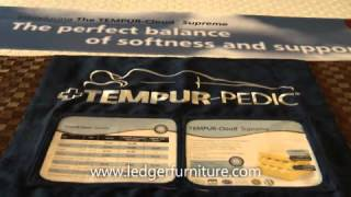 Ledger Furniture Simply Amish Holiday Sale