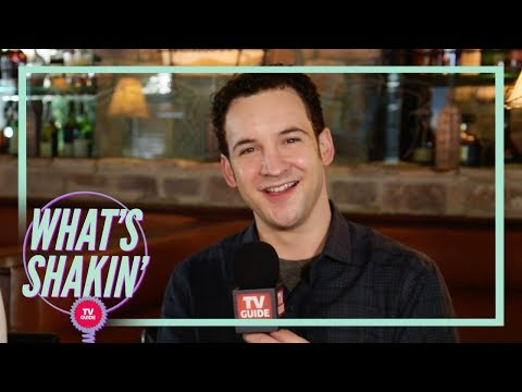 Boy Meets World's Ben Savage Reveals Craziest Audition