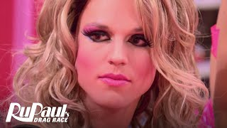 RuPaul's Drag Race (Season 8 Ep. 5) | Bob vs Derrick | Logo