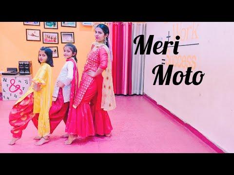 hi-re-meri-moto-|-diler-kharkiya-|-ajay-hooda-|-dance-video-|-shalu-tyagi-dance.