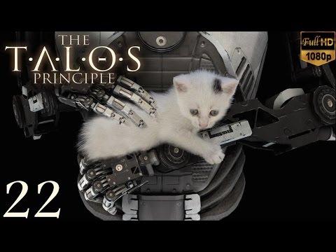 The Talos Principle (ITA) - [22/34] - [Mondo C5]