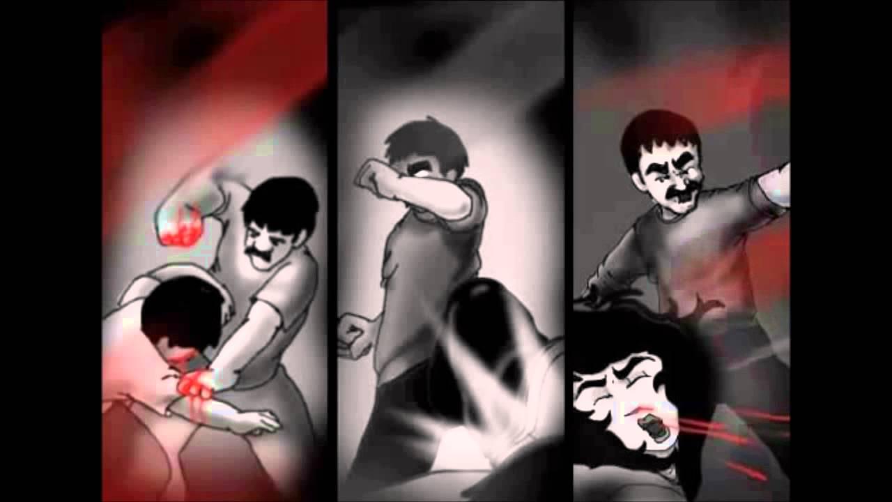 Resultado de imagen para violencia intrafamiliar