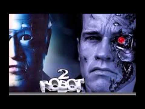 robot 2 2016 Movie Trailer Download