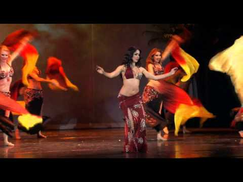 We Are One1 from LIVE FROM SHANGHAI BELLYDANCE SUPERSTARS