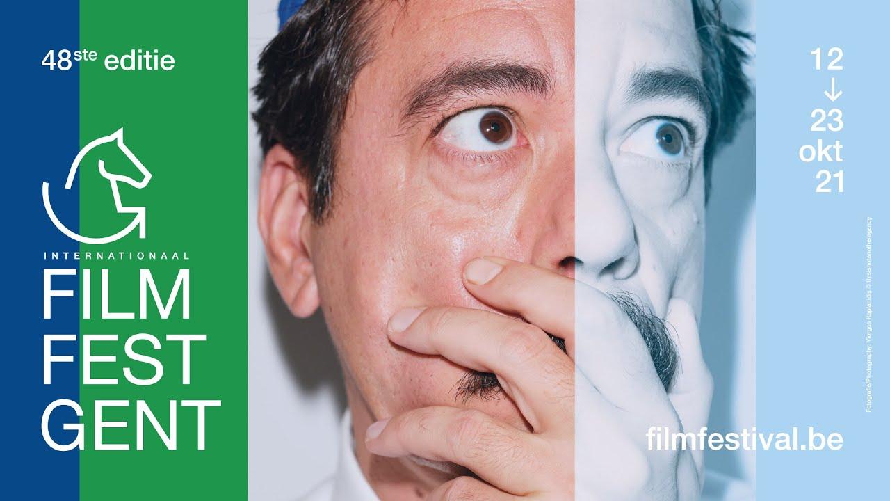 Film Fest Gent 2021 gaatdoor van 12 tot en met 23 oktober 2021