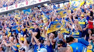 Road to Finals I Parramatta Eels