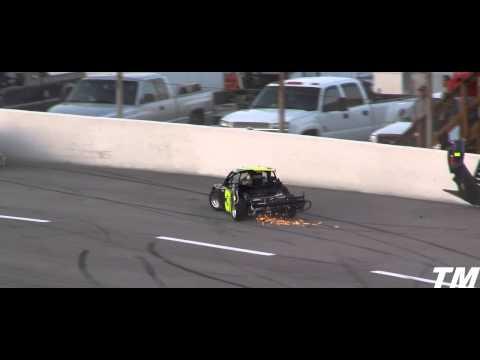 Langley Speedway - 2014 Highlights