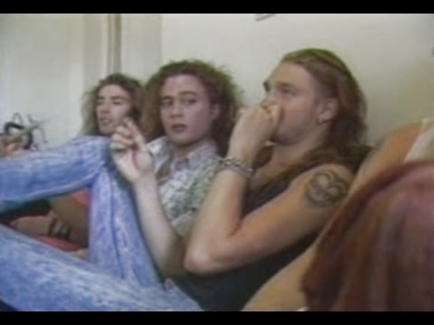 Alice in Chains  King 5 Documentary