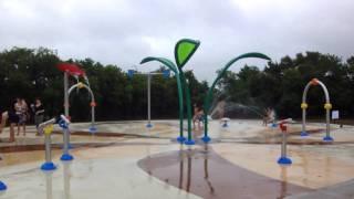 Frisco Tx - Splash Park
