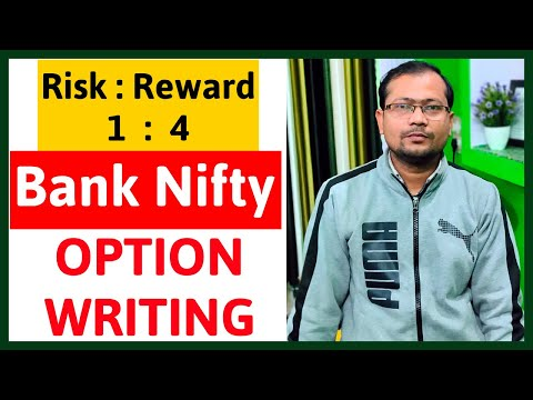 Bank Nifty Option Writing Strategy | Share Tips