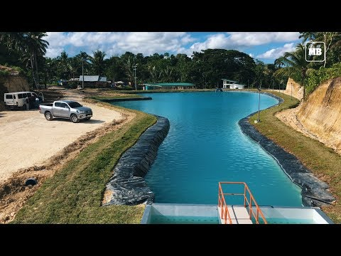 Bohol to start having potable water