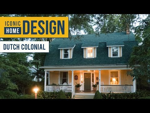 iconic-home-design- -dutch-colonial