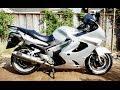 Kawasaki ZZR 1200 2002