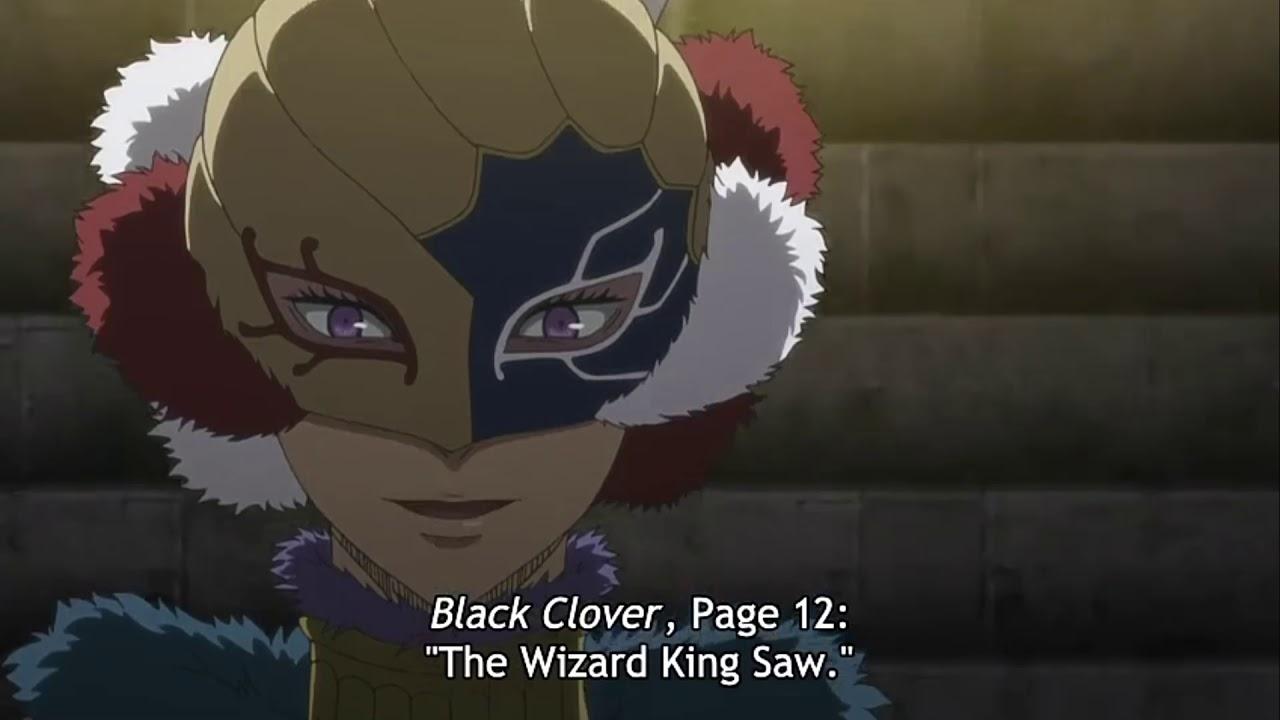 Clover Englisch