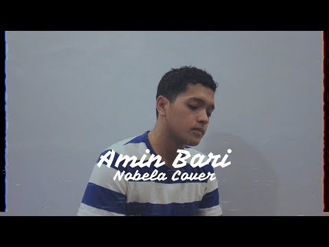 Join The Club - Nobela   |  Amin Cover