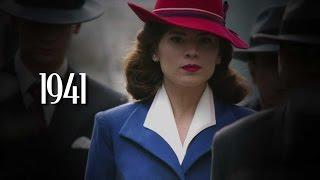 Agent Carter 1941