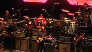 The Allman Brothers - True Gravity - 3/14/14