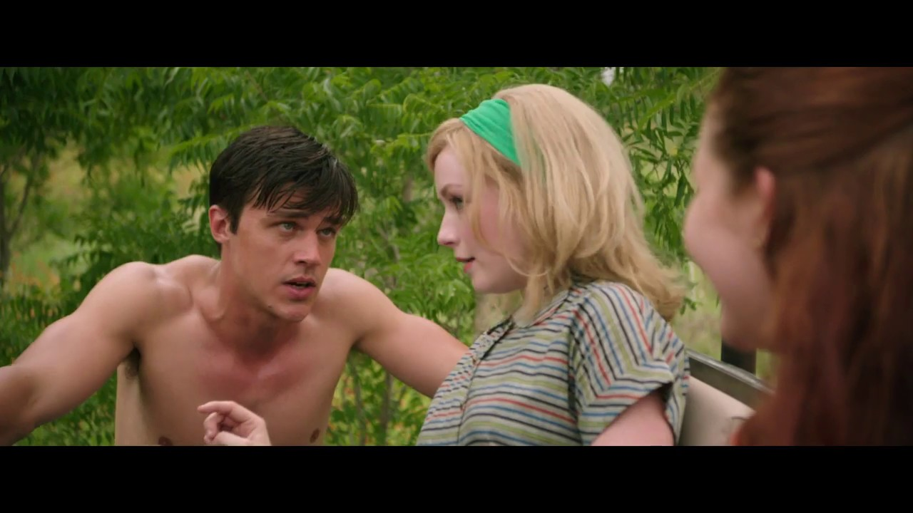 Download My All-American – Trailer