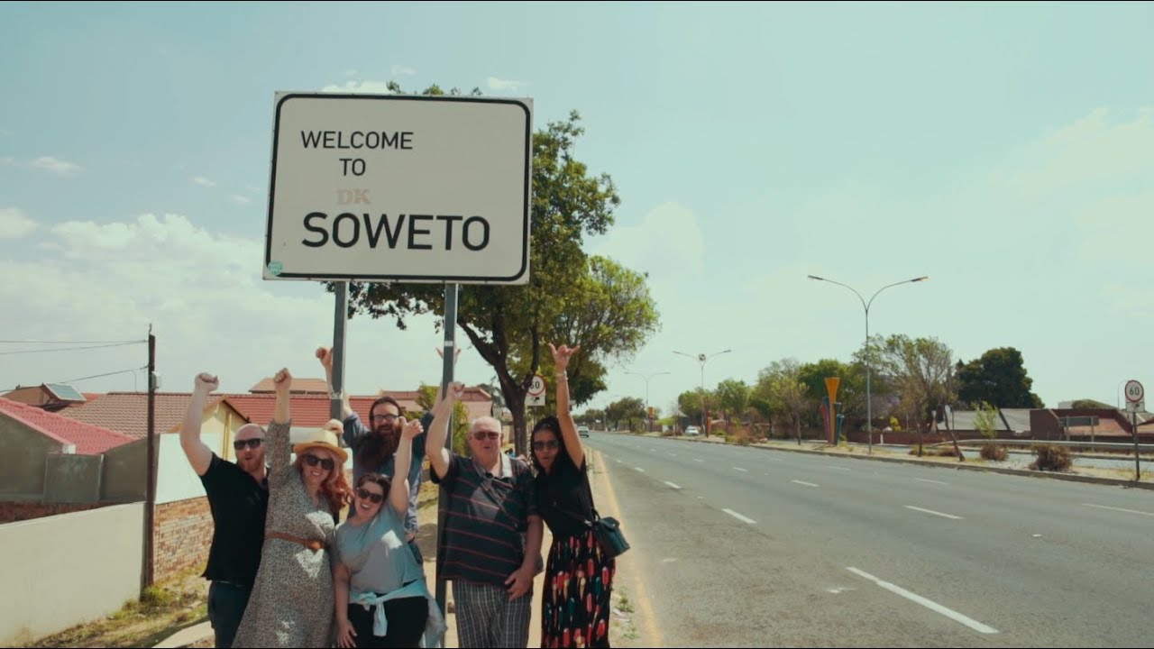 Download Culture and history in Soweto Township, Johannesburg, South Africa