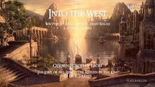 Karliene - Into the West