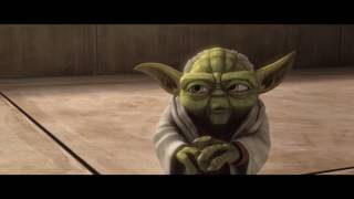 Star Wars The Clone Wars - Ending Scene