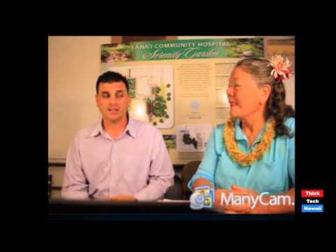 Healthcare at the Lanai Community Hospital - Nick Hughey