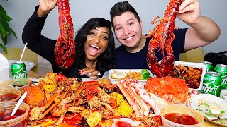 seafood-boil-with-bloves-whole-king-crab-lobster-mukbang