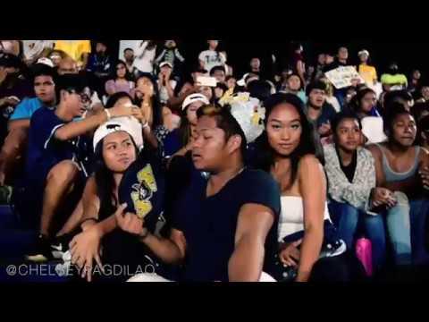 Waipahu High School Homecoming 2017