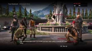Uncharted 4 Multiplayer: GGs vs BG Part 1