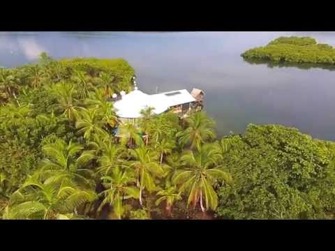 Bocas del Toro Islands Real Estate - Isla Cristobal Waterfront Living