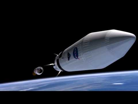 Shiny Toy Guns Major Tom Coming Home NASA HD wreentry footage Lincoln MKZ