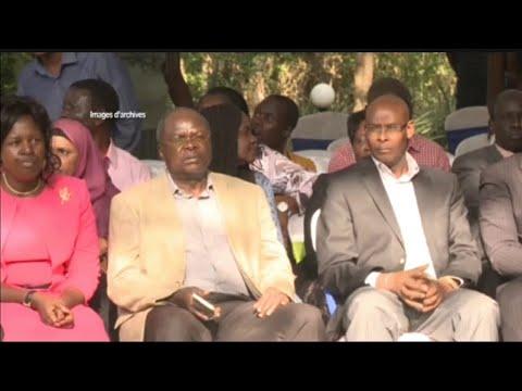 AFRICA NEWS ROOM - Kenya : Raila Odinga investi président du peuple (1/3)