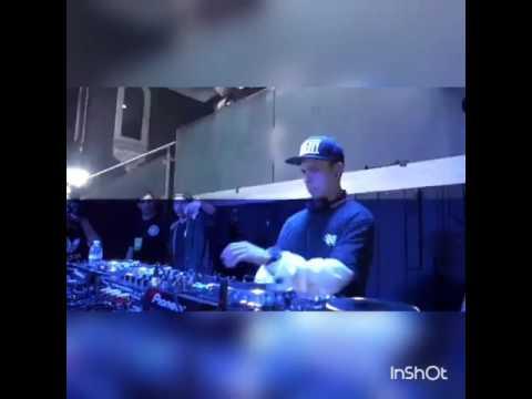 DJ dubbed  you make my dreams come true