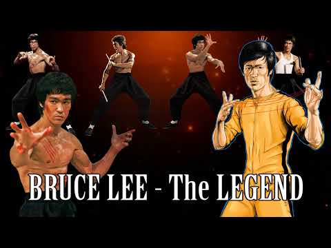 Thumbnail: Bruce Lee's Life, Death and Legend of the Fall