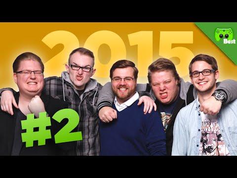 BEST OF 2015 #2 🎮 Best of PietSmiet