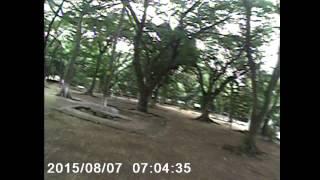 Construye Tu Propio Mini Drone Parte 13 Vuelo Con Camara FPV