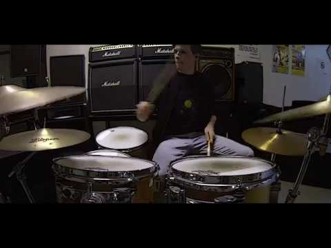 FOSTER THE PEOPLE III Pay The Man DRUM COVER