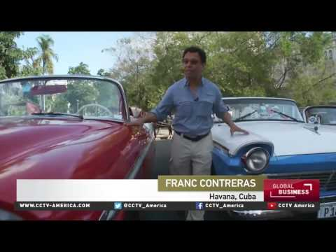 The Cuban economy under Raul Castro