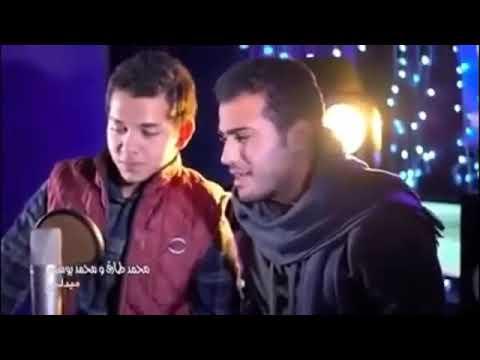 Medley Sholawat Mohammed Tarek And Mohammed Yousuf Merdu Banget