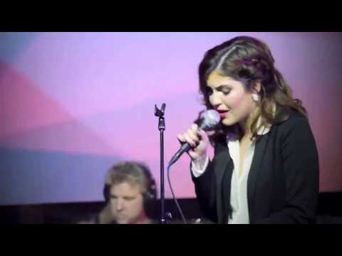 An Evening With Celeste Buckingham -  Live in Nashville TN