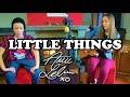 Annie LeBlanc Little Things Cover mp3