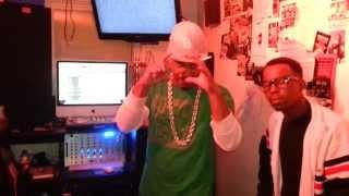 DJ ANT BOMB PRESENTS....