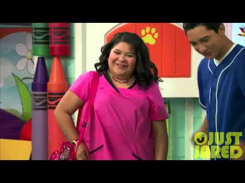 Raini Rodriguez Guest Stars on 'Mutt & Stuff'  Skate Doggin